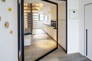 Фото 2 Итальянские межкомнатные двери: высокая мода в вашем доме и 60 безупречных дизайнерских решений