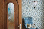 Фото 4 Итальянские межкомнатные двери: высокая мода в вашем доме и 60 безупречных дизайнерских решений