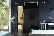 Фото 7 Итальянские межкомнатные двери: высокая мода в вашем доме и 60+ безупречных дизайнерских решений