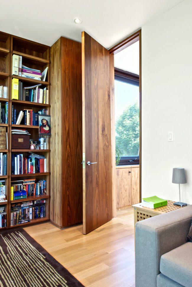 Качественные итальянские двери - залог успеха любого интерьера