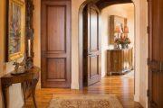 Фото 16 Итальянские межкомнатные двери: высокая мода в вашем доме и 60+ безупречных дизайнерских решений