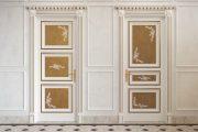 Фото 28 Итальянские межкомнатные двери: высокая мода в вашем доме и 60 безупречных дизайнерских решений