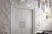 Фото 30 Итальянские межкомнатные двери: высокая мода в вашем доме и 60 безупречных дизайнерских решений