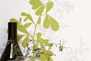 Фото 11 Виниловые обои на флизелиновой основе: обзор стильных вариантов для поклейки и 65 ярких дизайнерских идей