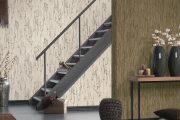 Фото 17 Виниловые обои на флизелиновой основе: обзор стильных вариантов для поклейки и 65 ярких дизайнерских идей