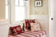 Фото 1 Карниз для римских штор: как выбрать, особенности монтажа и 70+ элегантных вариантов для дома