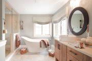 Фото 4 Карниз для римских штор: как выбрать, особенности монтажа и 70+ элегантных вариантов для дома