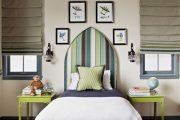 Фото 14 Карниз для римских штор: как выбрать, особенности монтажа и 70+ элегантных вариантов для дома