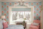 Фото 17 Карниз для римских штор: как выбрать, особенности монтажа и 70+ элегантных вариантов для дома