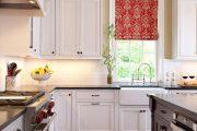 Фото 24 Карниз для римских штор: как выбрать, особенности монтажа и 70+ элегантных вариантов для дома