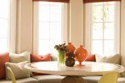 Фото 27 Карниз для римских штор: как выбрать, особенности монтажа и 70+ элегантных вариантов для дома