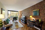 Фото 7 Имитация кирпичной стены: трендовые варианты отделки и 70+ вдохновляющих идей для дома