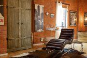 Фото 8 Имитация кирпичной стены: трендовые варианты отделки и 70+ вдохновляющих идей для дома