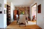 Фото 2 Имитация кирпичной стены: трендовые варианты отделки и 70+ вдохновляющих идей для дома