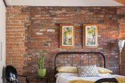 Фото 13 Имитация кирпичной стены: трендовые варианты отделки и 70+ вдохновляющих идей для дома