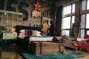 Фото 14 Имитация кирпичной стены: трендовые варианты отделки и 70+ вдохновляющих идей для дома