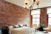 Фото 16 Имитация кирпичной стены: трендовые варианты отделки и 70+ вдохновляющих идей для дома