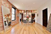 Фото 22 Имитация кирпичной стены: трендовые варианты отделки и 70+ вдохновляющих идей для дома