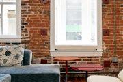 Фото 23 Имитация кирпичной стены: трендовые варианты отделки и 70+ вдохновляющих идей для дома