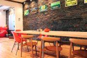 Фото 27 Имитация кирпичной стены: трендовые варианты отделки и 70+ вдохновляющих идей для дома