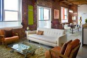 Фото 30 Имитация кирпичной стены: трендовые варианты отделки и 70+ вдохновляющих идей для дома