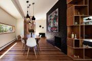 Фото 32 Имитация кирпичной стены: трендовые варианты отделки и 70+ вдохновляющих идей для дома