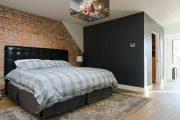 Фото 37 Имитация кирпичной стены: трендовые варианты отделки и 70+ вдохновляющих идей для дома