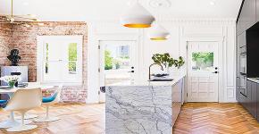 Имитация кирпичной стены: трендовые варианты отделки и 70+ вдохновляющих идей для дома фото