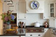 Фото 8 Классическая белая кухня: эстетика минимализма и 85 совершенных в своей простоте вариантов