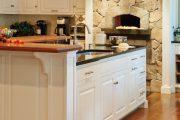 Фото 26 Классическая белая кухня: эстетика минимализма и 85 совершенных в своей простоте вариантов
