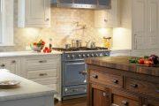 Фото 32 Классическая белая кухня: эстетика минимализма и 85 совершенных в своей простоте вариантов