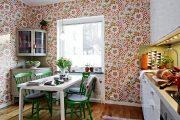 Фото 43 Белая кухня с деревянной столешницей: 70 лучших реализаций в стиле контемпорари, кантри и минимализм