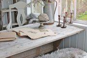 Фото 6 Кухня в деревянном доме: варианты зонирования и 85+ уютных дизайнерских решений