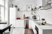 Фото 13 Кухня в деревянном доме: варианты зонирования и 85+ уютных дизайнерских решений