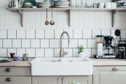 Фото 28 Кухня в деревянном доме: варианты зонирования и 85+ уютных дизайнерских решений