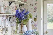 Фото 35 Кухня в деревянном доме: варианты зонирования и 85+ уютных дизайнерских решений