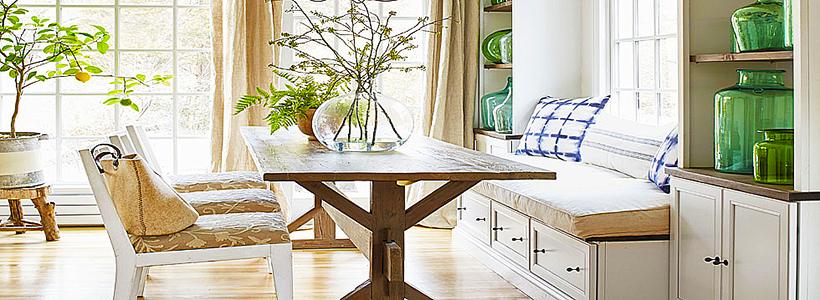 Кухонный уголок с ящиками для хранения: 70+ надежных и практичных моделей, которые комфортизируют интерьер кухни