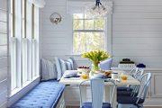 Фото 31 Кухонный уголок с ящиками для хранения: 70+ надежных и практичных моделей, которые комфортизируют интерьер кухни
