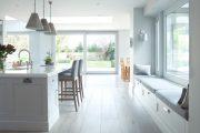 Фото 32 Кухонный уголок с ящиками для хранения: 70+ надежных и практичных моделей, которые комфортизируют интерьер кухни