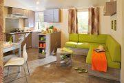 Фото 38 Кухонный уголок с ящиками для хранения: 70+ надежных и практичных моделей, которые комфортизируют интерьер кухни