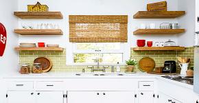 Маленькая кухня: тонкости оформления и 80+ максимально функциональных интерьеров фото