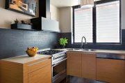 Фото 18 Маленькая кухня: тонкости оформления и 80+ максимально функциональных интерьеров