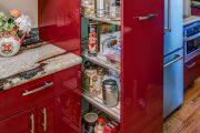 Фото 20 Маленькая кухня: тонкости оформления и 80+ максимально функциональных интерьеров