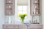 Фото 29 Маленькая кухня: тонкости оформления и 80+ максимально функциональных интерьеров