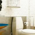 Дизайн туалетов маленьких размеров: 80 компактных и функциональных вариантов интерьера фото