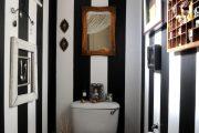 Фото 23 Дизайн туалетов маленьких размеров: 80 компактных и функциональных вариантов интерьера