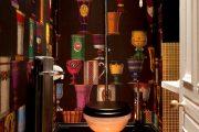 Фото 26 Дизайн туалетов маленьких размеров: 80 компактных и функциональных вариантов интерьера