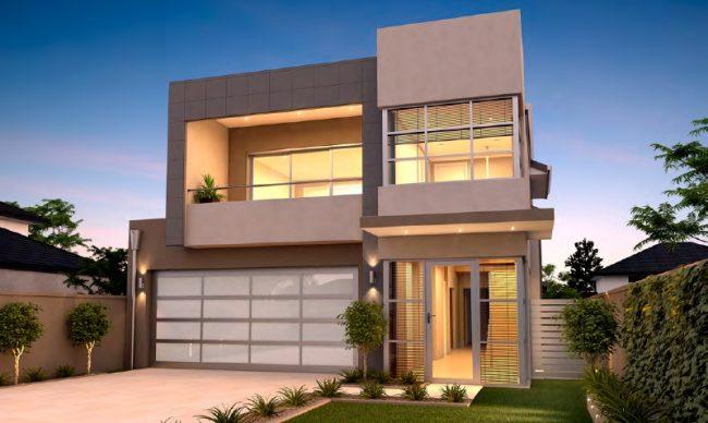 Пеноблоки - экономный и практичный материал для быстрой и качественной постройки дома