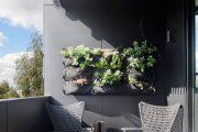 Фото 23 Дома из пеноблоков с мансардой: особенности возведения и 60+ наиболее функциональных и практичных вариантов