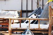 Фото 25 Дома из пеноблоков с мансардой: особенности возведения и 60+ наиболее функциональных и практичных вариантов